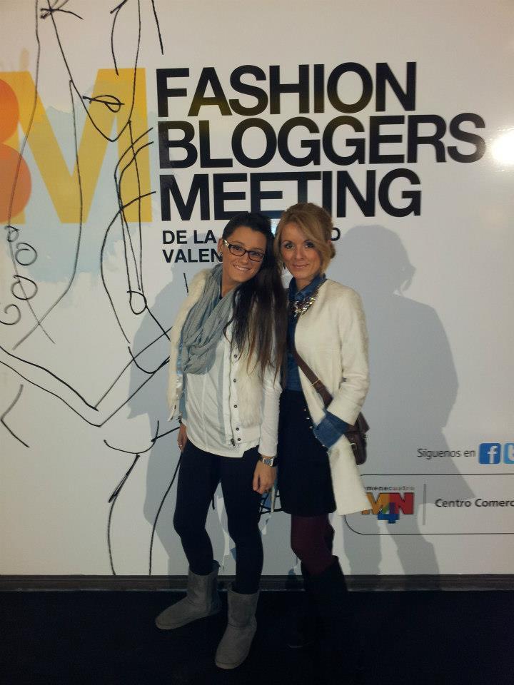 Lo mejor de la Fashion Bloggers Meeting Valencia