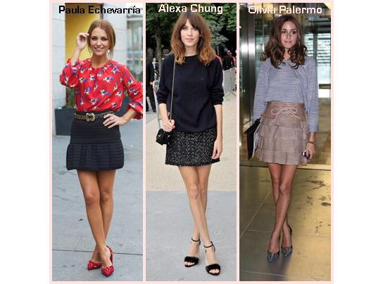 """Todo lo que deberías saber sobre """"La Minifalda"""""""
