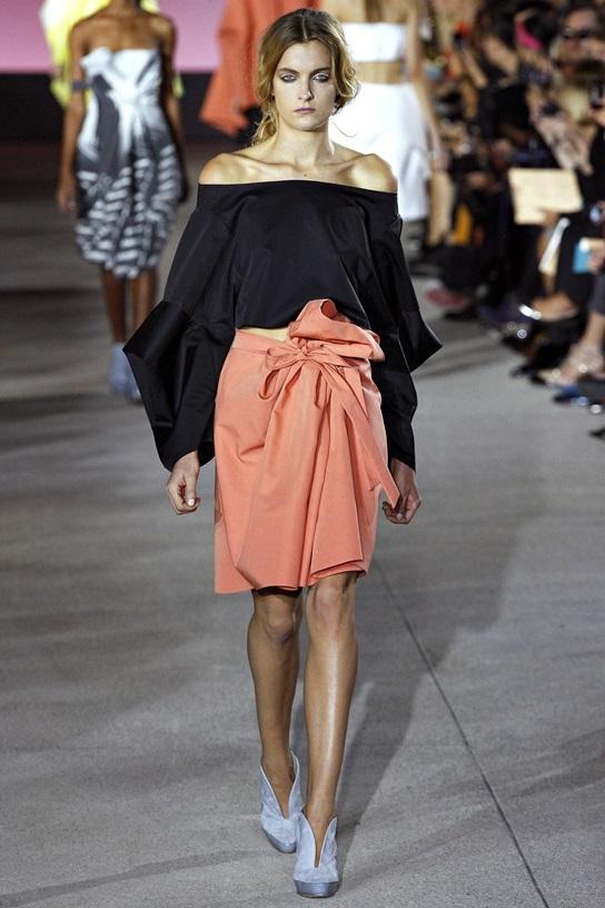 Todo lo que deberias saber sobre las faldas Origami