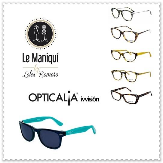 Colaboración con Opticalia