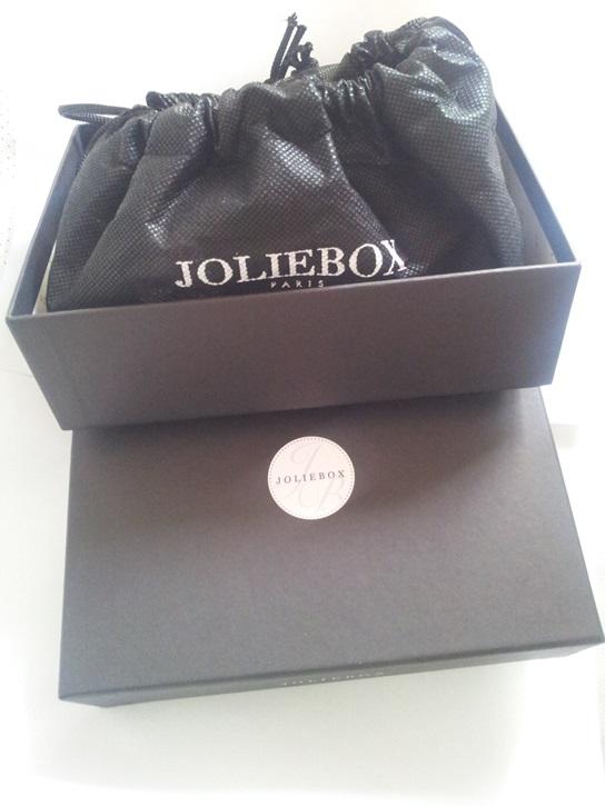 ¡Ya tengo mi cajita de Joliebox!