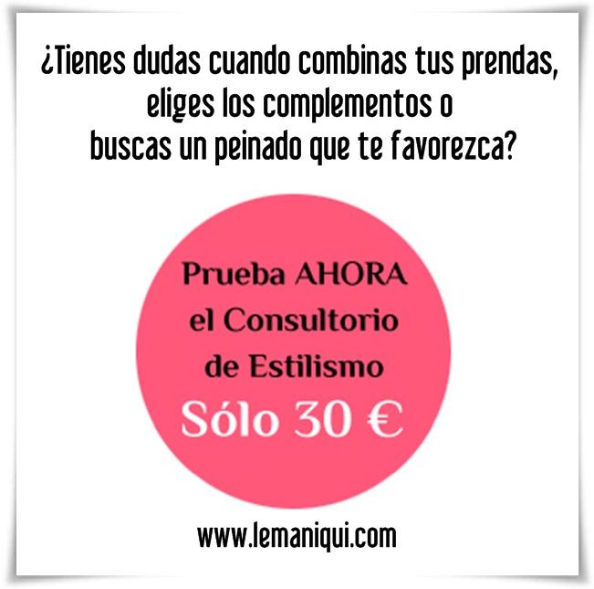 """Nuevo Servicio """"Consultorio de Estilismo"""""""