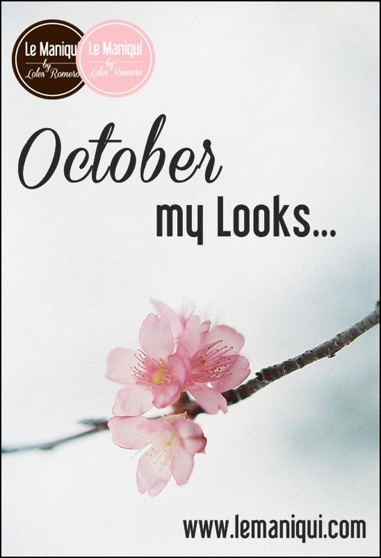 October my Looks