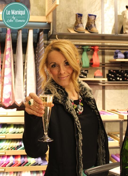 Shopening Night 2013 Valencia