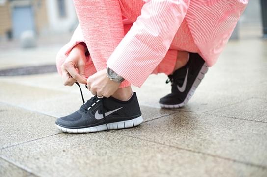 Tendencia zapatillas Running