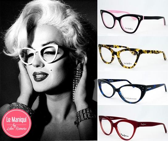 Tendencia-gafas-Cat-eye