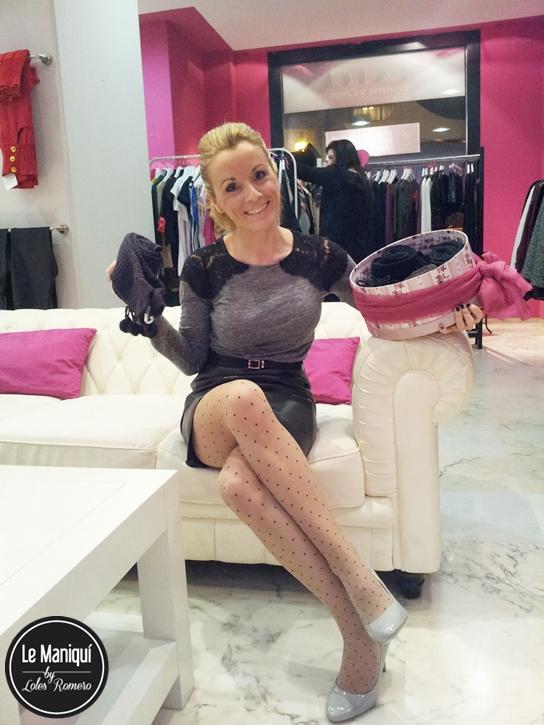 "Personal Shopper en la Tienda ""La Lola"""