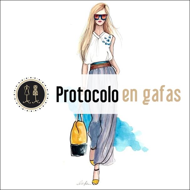 Protocolo en Gafas