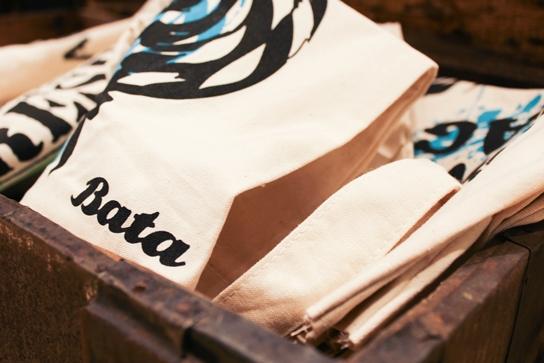 Personal Shopper en Bata
