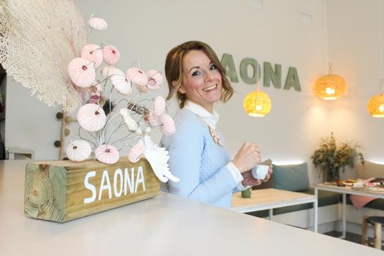Saona & Le Maniquí by Loles Romero