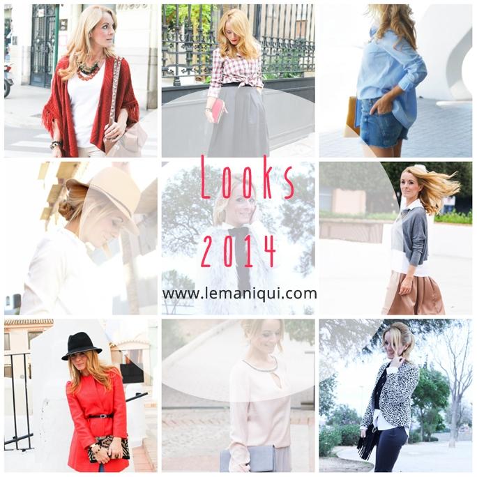 Resumen Looks 2014 (3ª Parte)