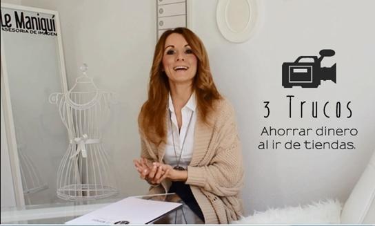 Vídeo: 3 Tips para ahorrar dinero al ir de Tiendas
