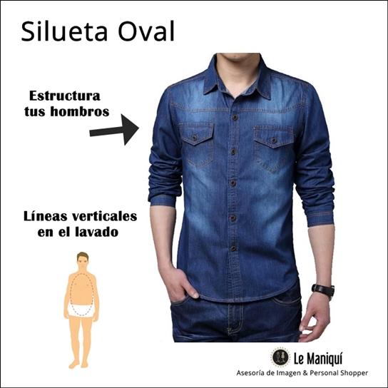 camisa-vaquera-hombre-segun-cuerpo