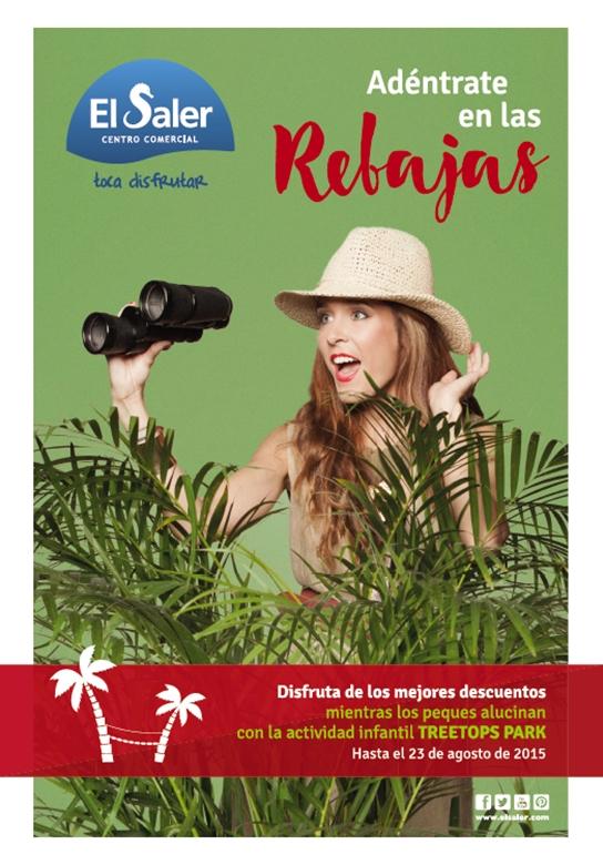 campana-rebajas-centro-comercial-el-saler-making-of