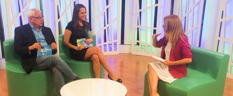 """Tv Mediterraneo """"Cómo ir de rebajas"""""""