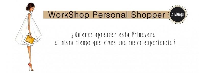Workshop Personal Shopper