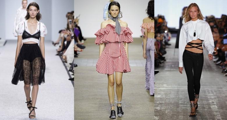 10 prendas que necesitas para Primavera-Verano