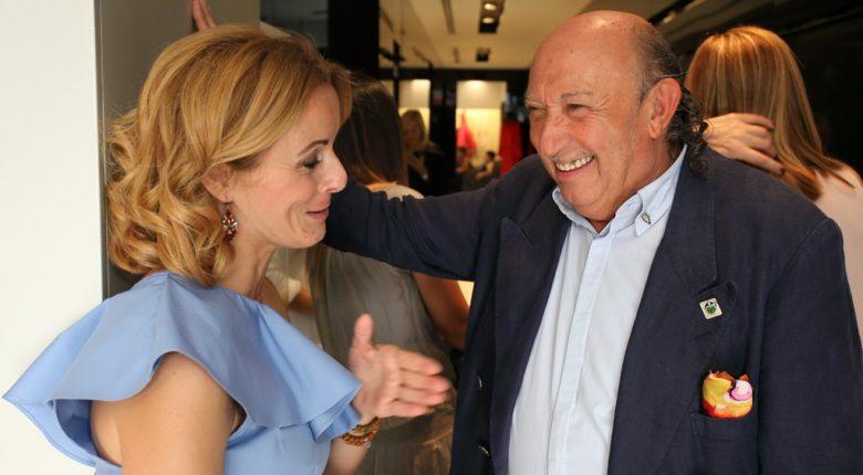 Una tarde con Francis Montesinos