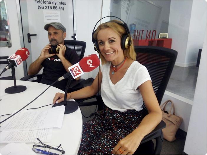 programa-verano-cv-radio-loles-romero