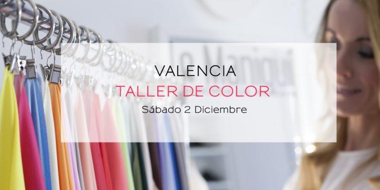 Taller de Color: ¡Último del año!