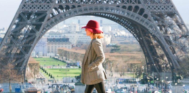 ¡Cómo no morir congelada en la Tour Eiffel!
