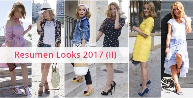 Resumen de looks 2017 (II)