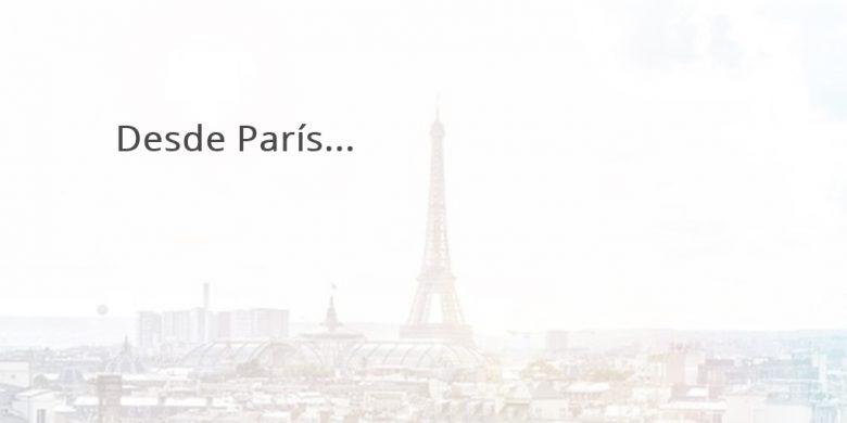 París Je T´aime