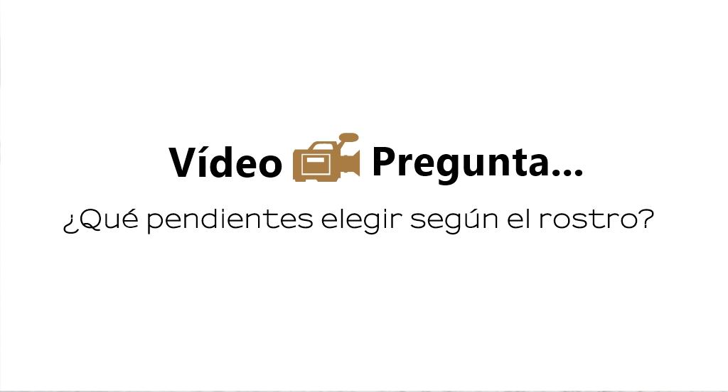 Vídeo-pregunta-respuesta