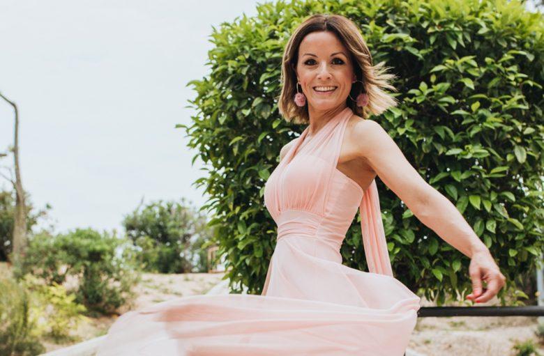 Un vestido con inspiración