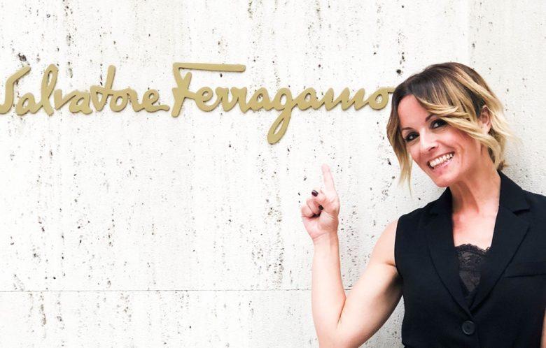 Asesoría de Imagen en Salvatore Ferragamo