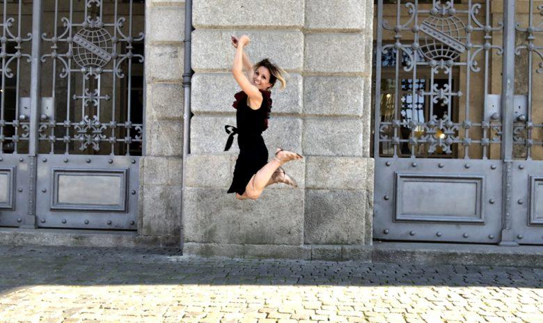 Vídeo: Mi viaje a Oporto