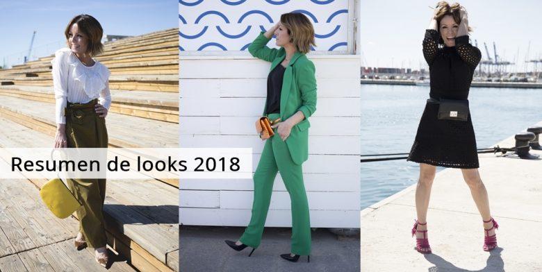 Resumen looks 2018 (II)