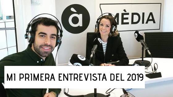 "Radio ""Próxima Parada"" Á punt"