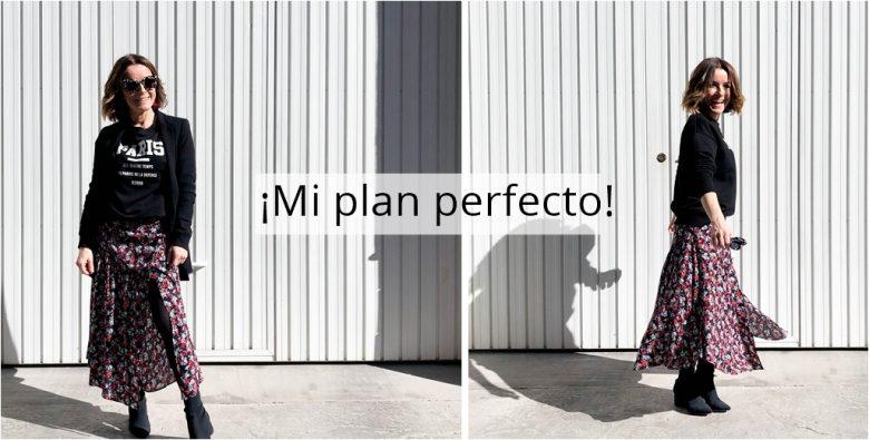 El plan perfecto para mí
