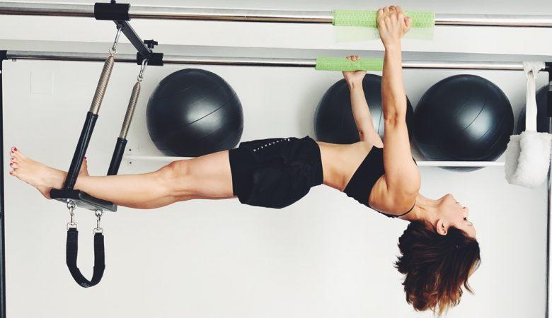 ¡Las 5 mejores razones para practicar Pilates!